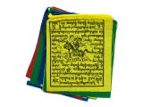 Tibetische Gebetsfahnen - Lungta