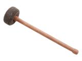 Filzschlägel groß 7,5 cm