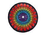 Aufnäher / Patch - Mandala