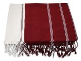 Tibetischer Ngakpa Meditation Schal