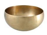 Peter Hess® Sangha - Meditationsklangschale 7s Silber