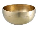 Peter Hess® Sangha - Meditationsklangschale 9s Silber