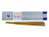Räucherstäbchen - Golden Nag Himaalaya