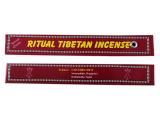 Räucherstäbchen Ritual Tibetan Incense