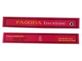 Räucherstäbchen Pagoda Incense