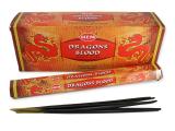 Hem Dragons Blood Räucherstäbchen