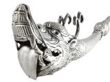 Tibetische Trompete Drachen Kangling